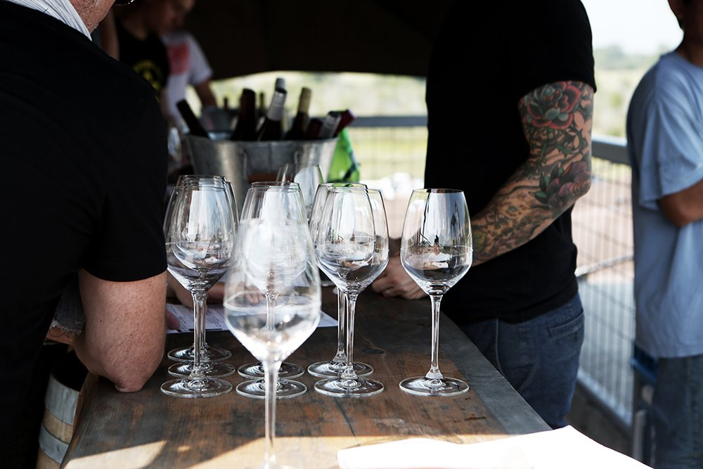 Freitags Lektion  Frauen wollen den Weinkenner