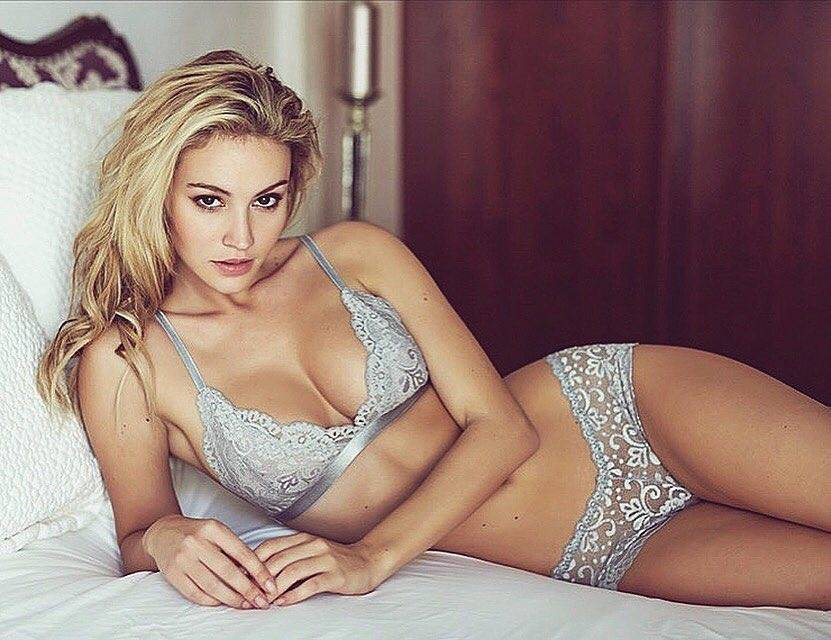 Bryana Holly   heißeste Model!