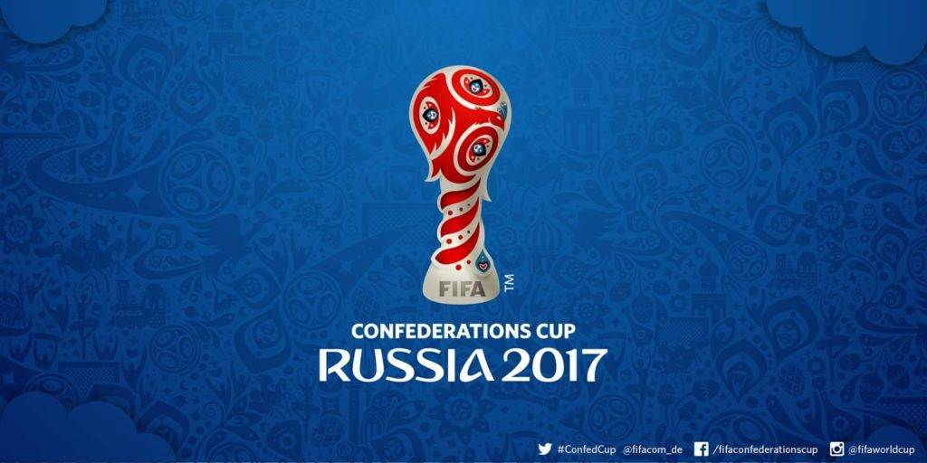 Was Ist Der Confed Cup 2021
