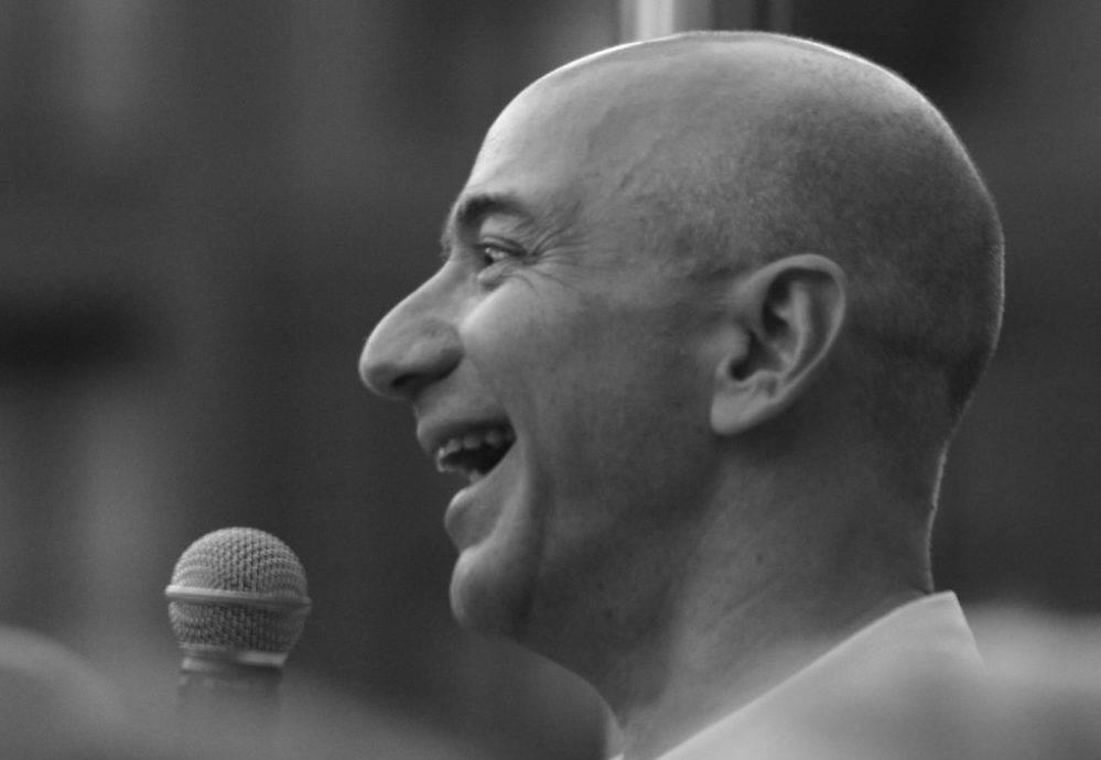 Ciao, Bill Gates  Jeff Bezos ist  reichste Mann  Welt
