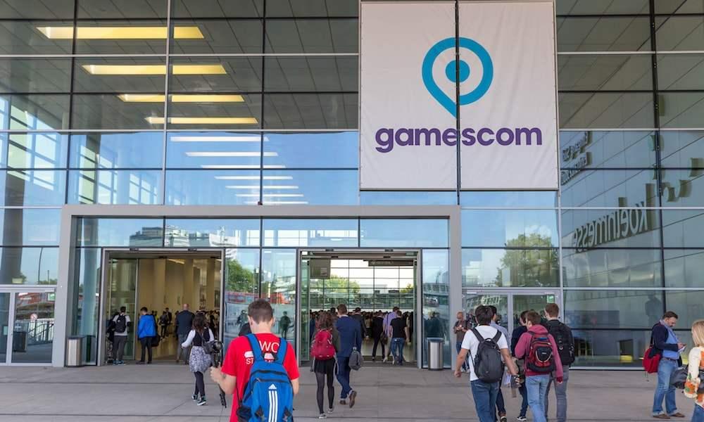Gamescom 2017 Köln   hat Nintendo vorgestellt