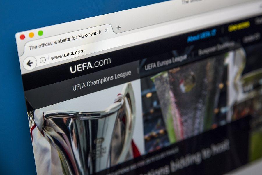 EM 2024  UEFA wildert im Grundgesetz