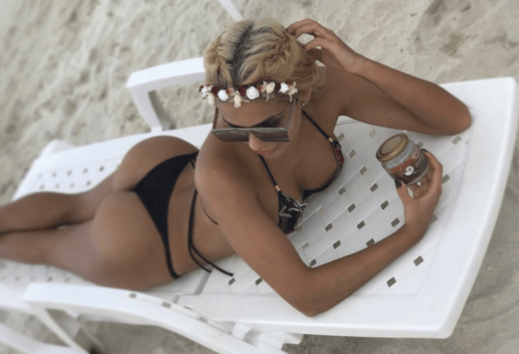 Paola Usme  Latina Sexappeal