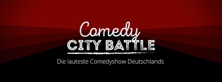 Comedy City Battle  München gegen Berlin in  089 Bar