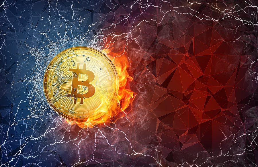 Virtuelle Währungen –  große Bitcoin Challenge