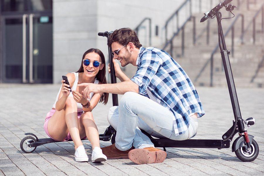 Xiaomi E-Scooter für deine Kurztrips – Fahrspass pur
