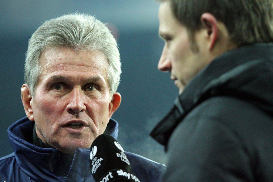 Heynckes-Plan vor dem Test  So spannend ist  Bundesliga