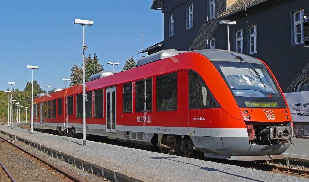 DB Regio Regionalbahn