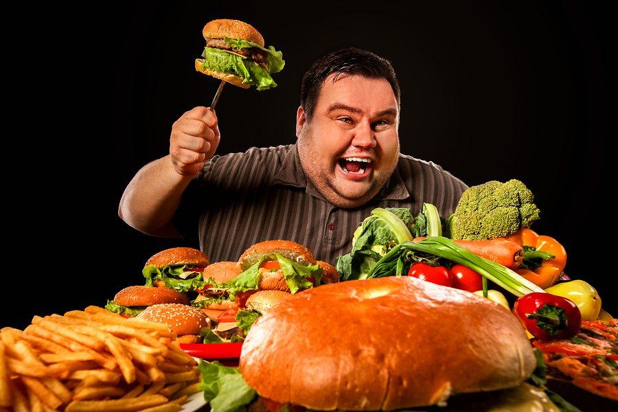 Wenn du nicht fett genug bist für  Studium in Amerika
