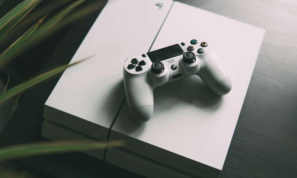 Ende  PS4  Steht  nächste Generation an?