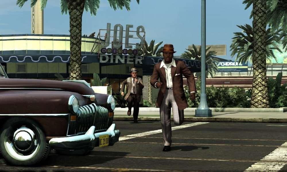 L.A. Noire  Testbericht zur Remastered-Version