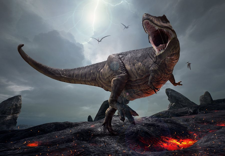 nächste Generation von Gewebeband  T-Rex® Tape