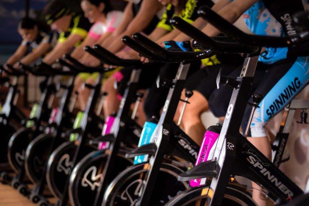 Mit guter Ausdauer fängt jedes Training an.