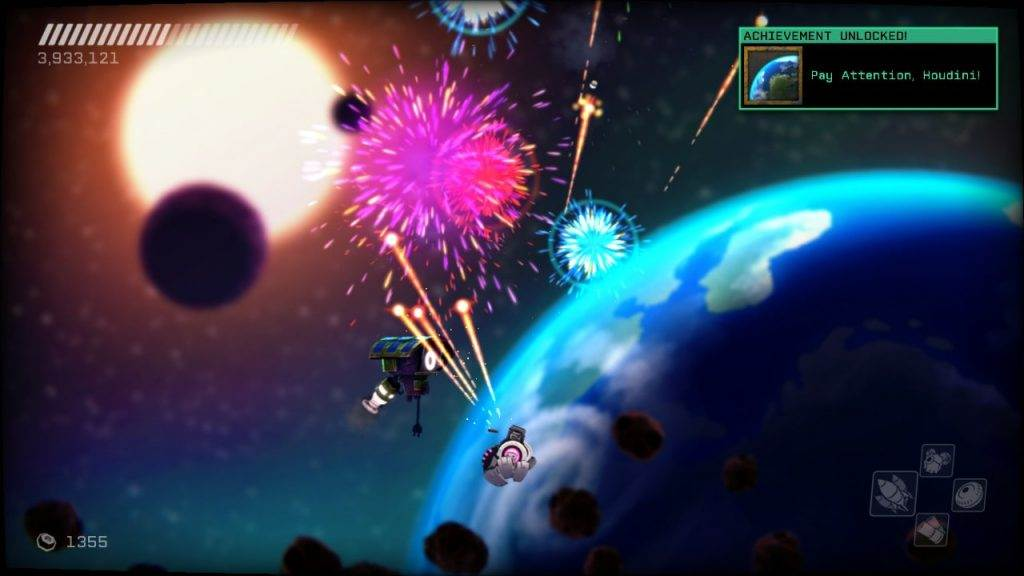 RIVE: Ultimate Edition Switch achievements