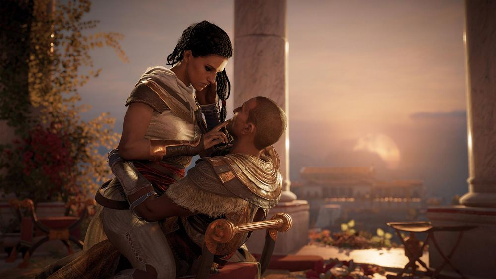 Assassin's Creed Origins – Erweiterungs-Packs im Januar