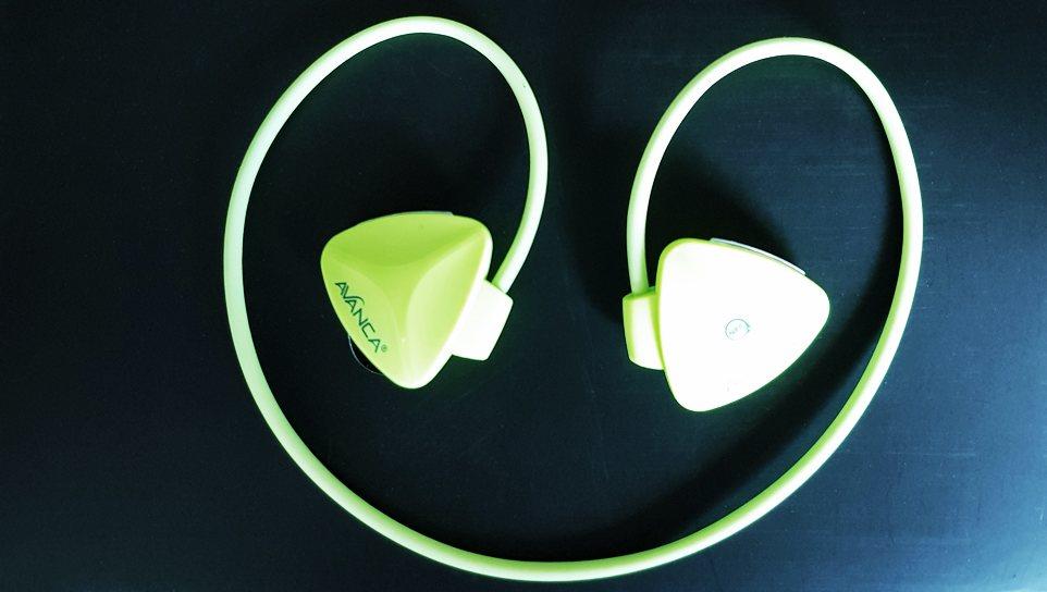 besten Kopfhörer für den Sport von Avanca