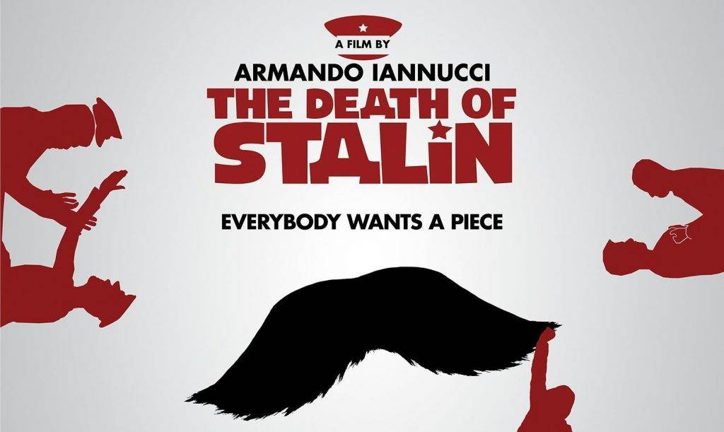 The Death of Stalin  Kinofilm in Russland verboten