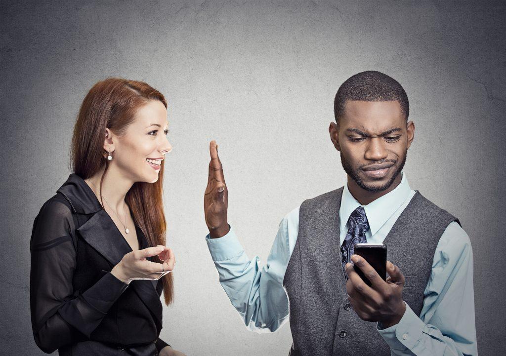 Worüber Männer nicht mit Frauen reden (können) - MAN ON A