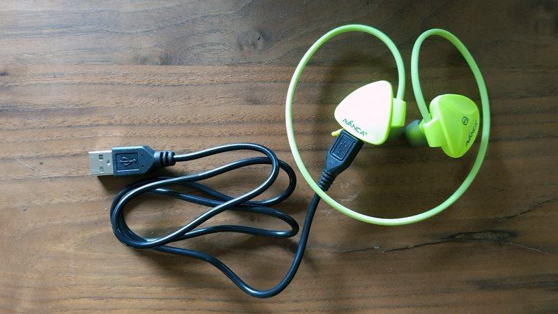 Kopfhörer für den Sport von Avanca
