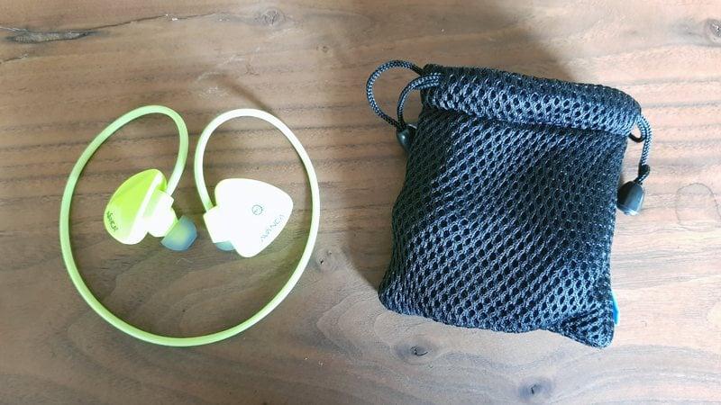Kopfhörer für den Sport