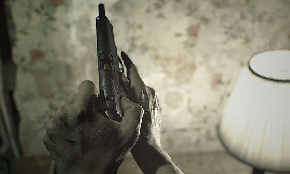 Gewinnspiel! Resident Evil 7  Biohazard für PC, PS4, XBoxOne