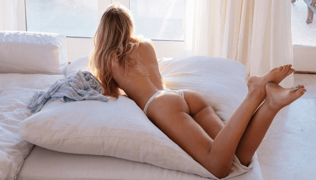 Cassie Brown   zuckersüße Blondine aus Los Angeles