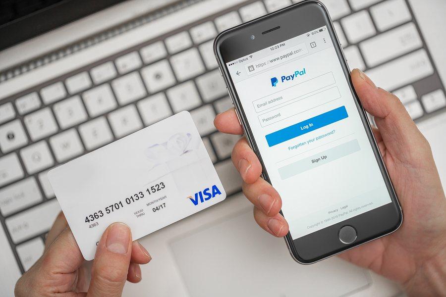 Bist du verrückt o nutzt du den Käuferschutz von PayPal?
