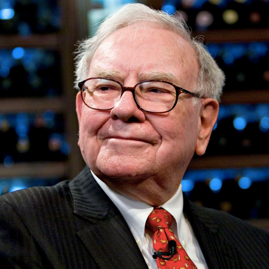 Warren Buffett Portfolio  Investment vom Feinsten
