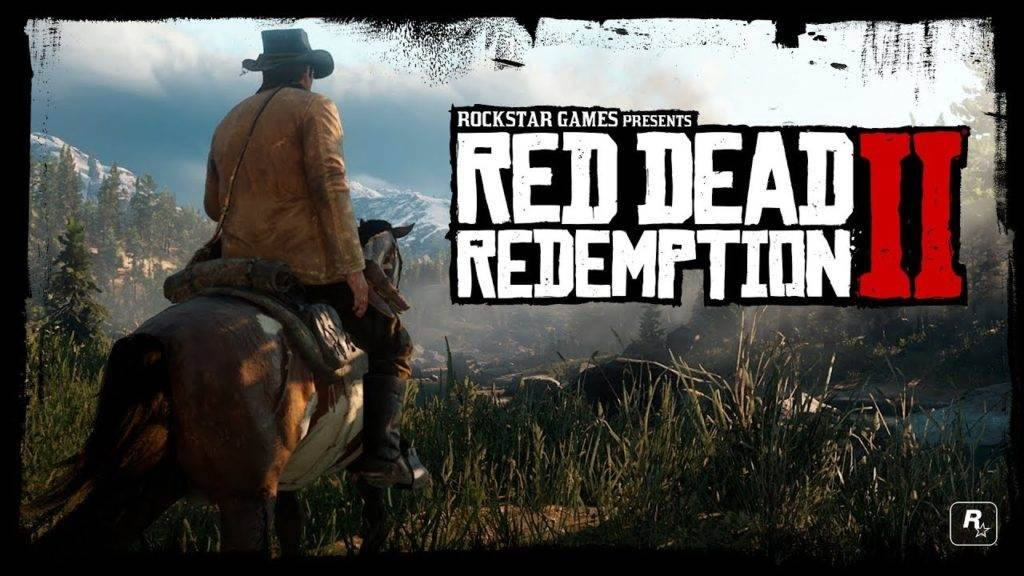 Jetzt offiziell  Red Dead Redemption Launch Trailer