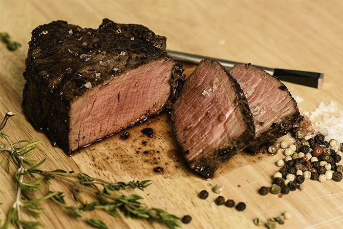 Meater –  intelligente Fleischthermometer für echte Männer