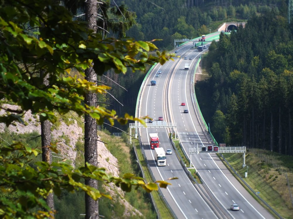 Autobahn A71   Äquivalent zum BER – Milliardengrab  Straße!