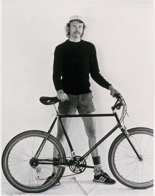 Gary Fisher Mountainbike