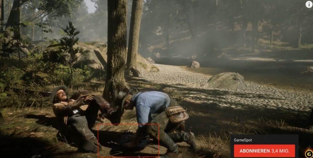 Bärenfallen red-dead-redemption-2