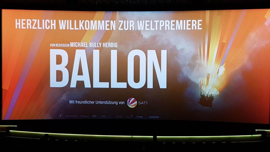 Bully macht ernst   Thriller Ballon läuft ab sofort in den Kinos