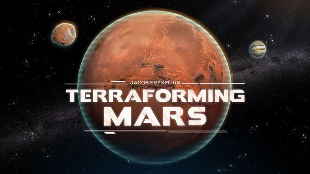 Terraforming Mars  Macht  Brettspielerfolg als Steam-Titel genauso viel Spaß?