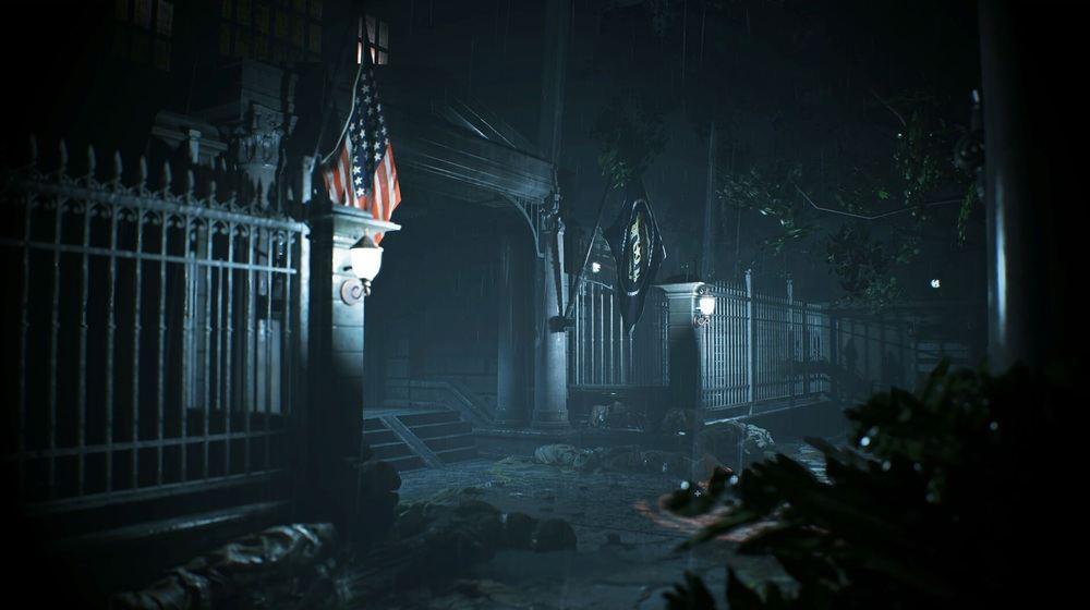 Resident Evil 2  Willkommen zurück in Raccoon City!