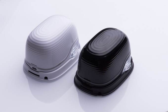 Inkjet-Farbdrucker für d Smartphone  PrintBrush XDR Colors