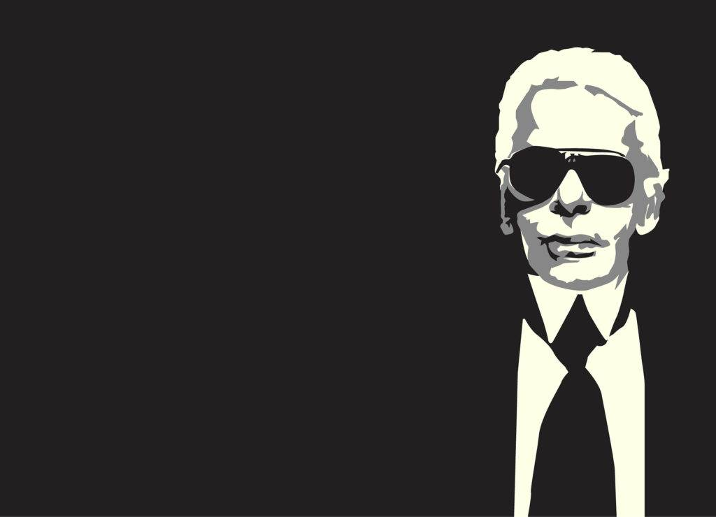 19 Feb, Paris, France: Iconic fashion designer Karl Lagerfeld dead at the age of 85
