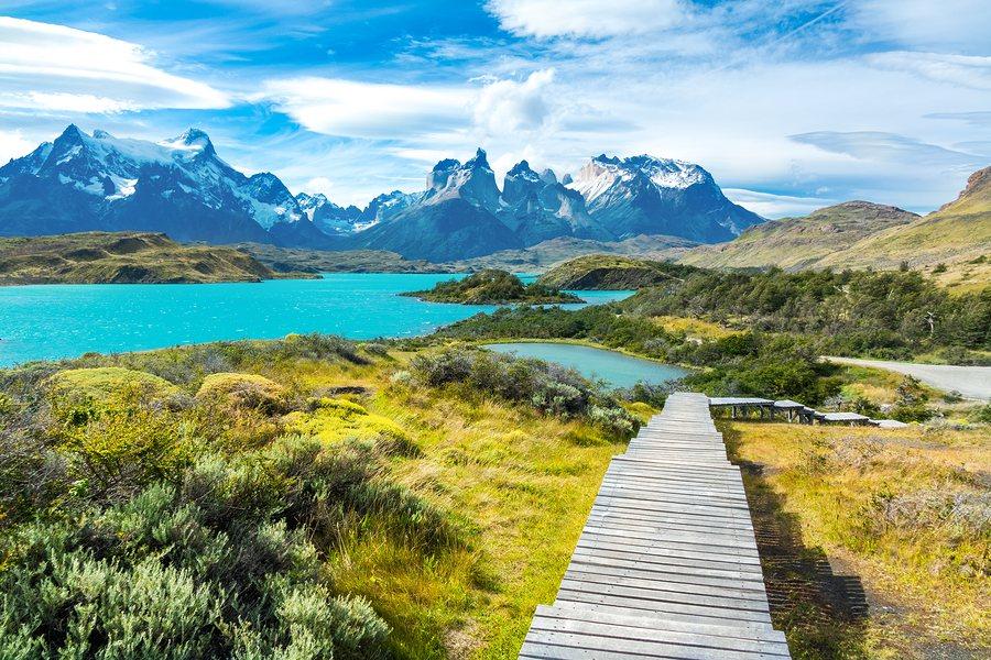 Patagonien –  Paradies für Abenteurer