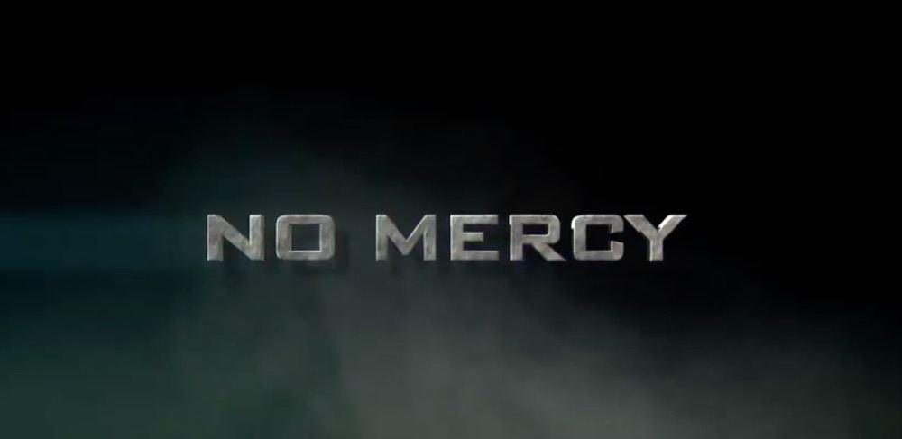 No Mercy (Filmkritik)  Rache kann auch sexy sein!