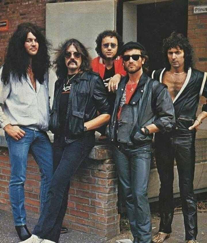 Deep Purple   Meister des Rocks