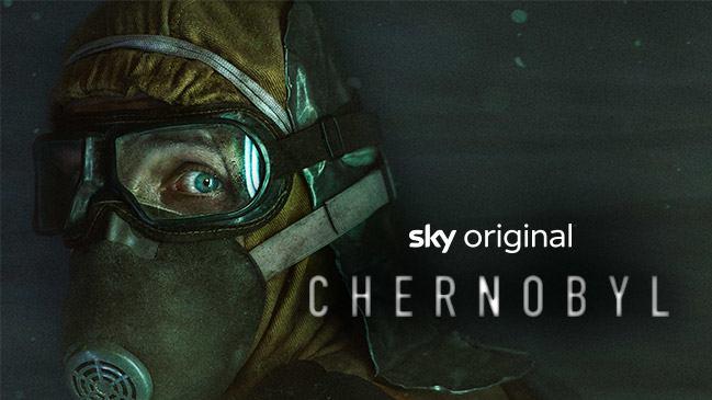 M Opa in Tschernobyl  Wie viel Wahrheit steckt in  Serie von HBO?