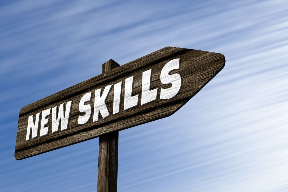 Nicht nur mit deinen Hard Skills kannst du im Berufsalltag punkten