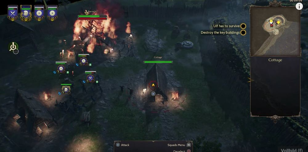 Ancestors Legacy  Conqueror's Edition für PS4  Brachiale Schlachten im Mittelalter