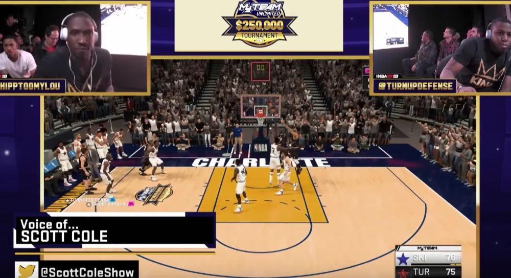 eSport NBA 2K20   Qualifikation für  MyTEAM Unlimited $250.000 Tournament wurde eröffnet!