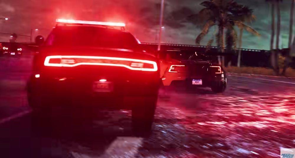 Need for Speed Heat  EA katapultiert 90er-Jahre-Flair auf 4K-Nextgen-Level