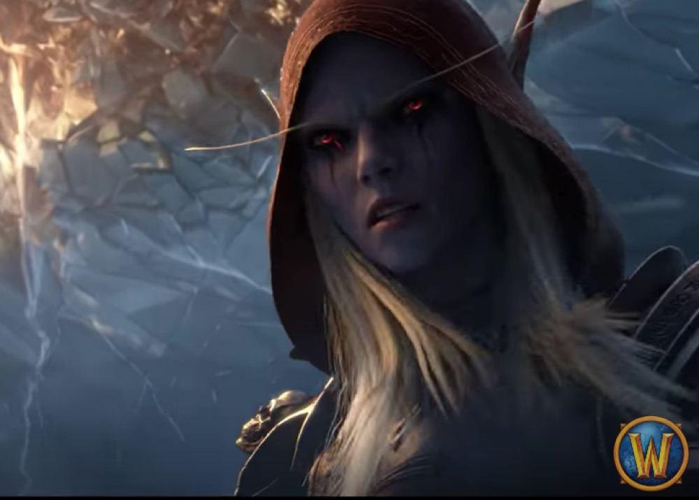World of Warcraft – Shadowlands  Blizzard teasert neues Addon mit spektakulärem Trailer