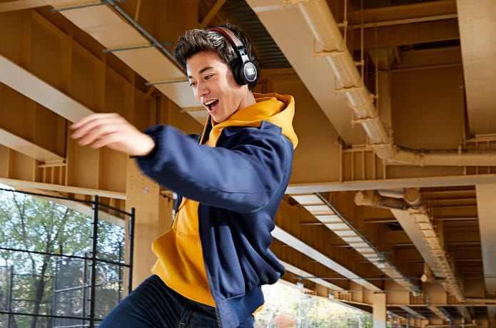 JBL Reflect Eternal  Kabelloser Kopfhörer mit unendlicher Akkulaufzeit