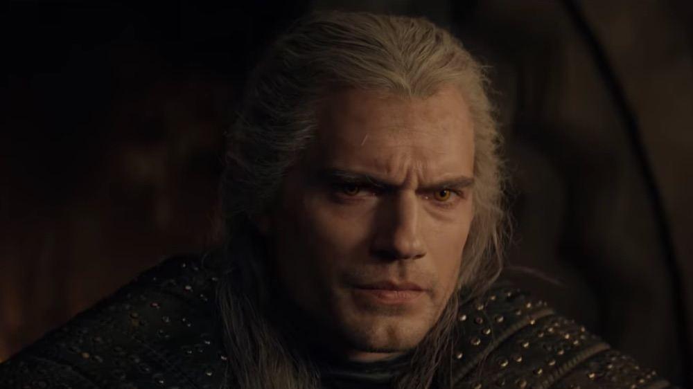 The Witcher  Netflix teasert Original zum Game mit finalem Teaser-Trailer